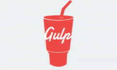 Using gulp to compile and parse a bunch of JSON files.