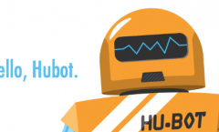 Hubot-Discobot, an adapter for Discord.js